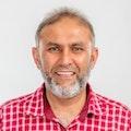 Dr Ahmad Jamal