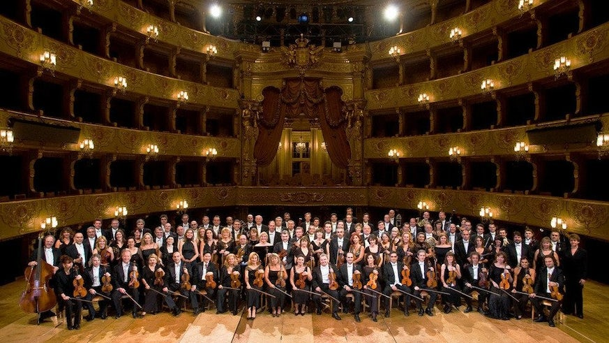 The Portuguese Symphony Orchestra