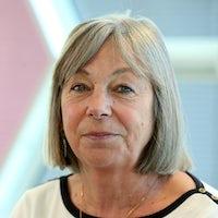 Dr J Barbara Evans