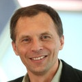 Dr Wynand Van der Goes van Naters