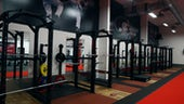 Cardiff University Strength & Conditioning Suite