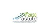 ASTUTE 2020 logo