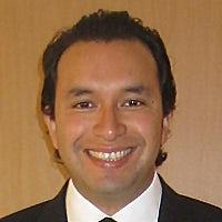 Dr Carlos Ugalde-Loo