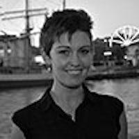 Dr Emily Cox