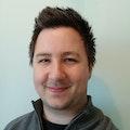Photo of Daniel Morse