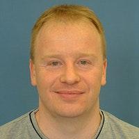 Dr Paul Roche