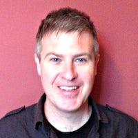 Dr Nick Bray