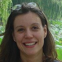 Dr Clarice Bleil De Souza PhD, MSc, BArch