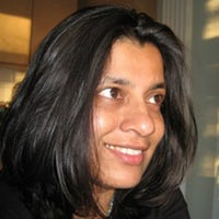 Megha Chand Inglis PhD