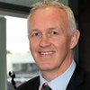 John Parry-Jones, Business Relationship Manager