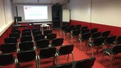 WIMAT lecture theatre