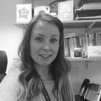 Dr Amy Hamilton-Roberts