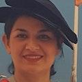 Khadijeh Taiyari