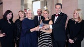 Creative Cardiff awarded Innovation in Partnership award