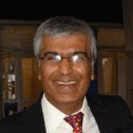 Professor Sailesh Kotecha
