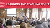 Learning & Teaching Conference 2019