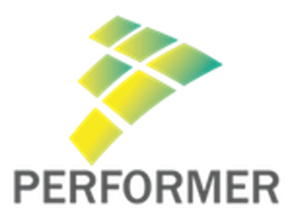 performer logo
