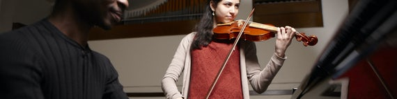 Music scholarships