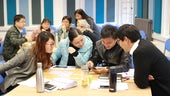 Guizhou University Innovative Teaching Practice programme