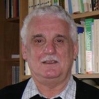 Professor Gino Bedani