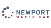 Newport Wafer Fab logo
