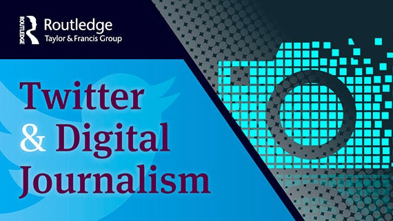 Special issue of Digital Journalism