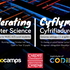 Accelerating Computer Science title