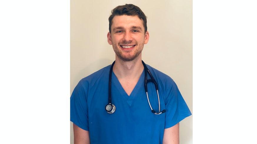 Dr Chris Baker