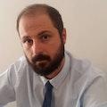 Dr Vasileios Logothetis