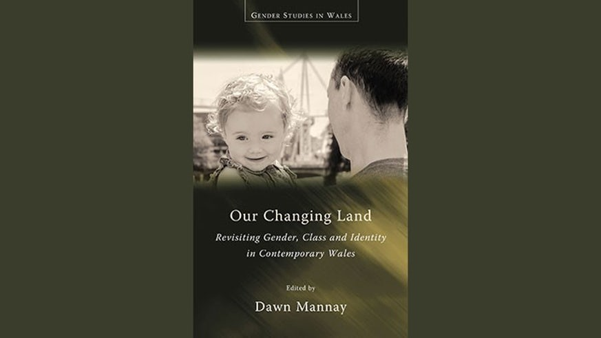 Front cover of Our Changing Land