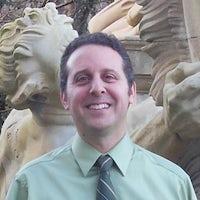 Dr Geoff DeVerteuil