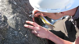 Geological mapping training in Cyprus