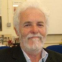 Professor Mike Bowker