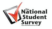 National Student Survey logo