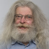 Dr Konrad Beck