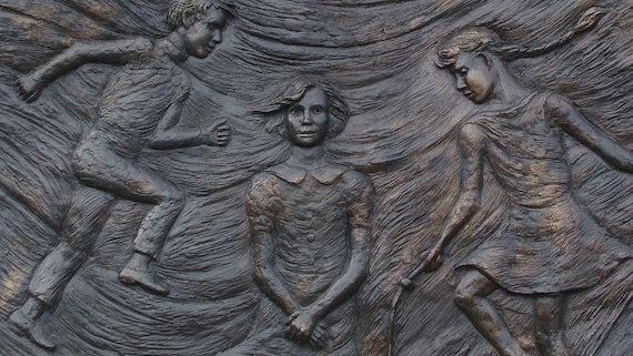 Aberfan Memorial