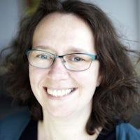 Dr Katie Mortlock