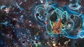 Gravitational Wave - Artwork