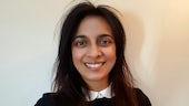 Dr Zahra Ahmed