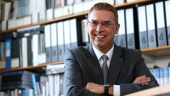 Professor Alan Felstead