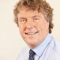 Dr John Rees BSc, MB BCh, FRCR