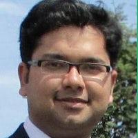 Dr Abhishek  Kundu