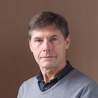 Professor Ralph Fevre