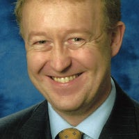 Professor Jeremy Rees