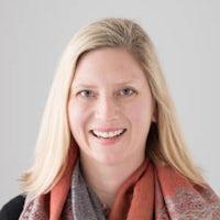 Dr Anne Harrington