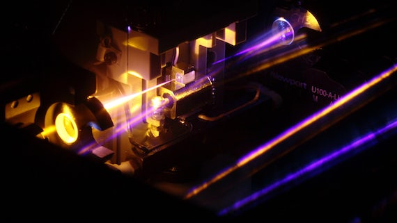 Condensed Matter and Photonics