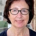 Professor Katie Gramich