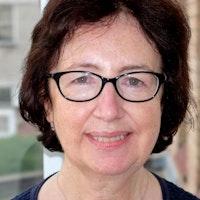 Yr Athro Katie Gramich BA (Wales) MA (London) PhD (Alberta)
