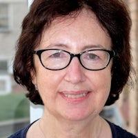 Professor Katie Gramich BA (Wales) MA (London) PhD (Alberta)