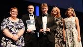 NSA Award